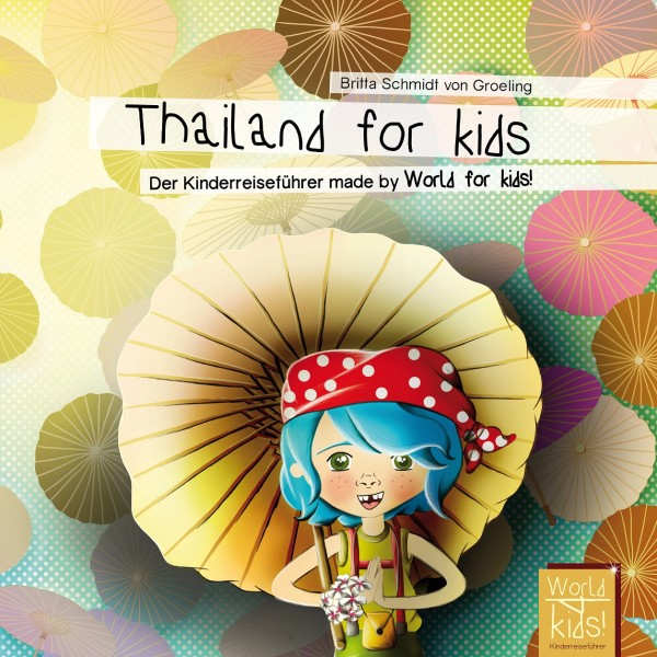 Cover_Thailand for kids