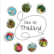 Inhalt Thailand for kids