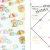 Bastel Dir eine Tasche für das Tierspiel in Italien for kids