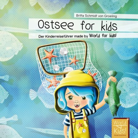 Cover Ostsee for kids
