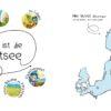 Inhaltsverzeichnis Ostsee for kids
