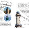 Leuchttürme und ihre Geschichten aus Ostsee for kids