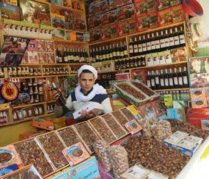 Märkte in Marokko