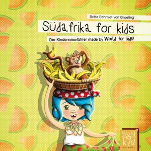 Südafrika for kids