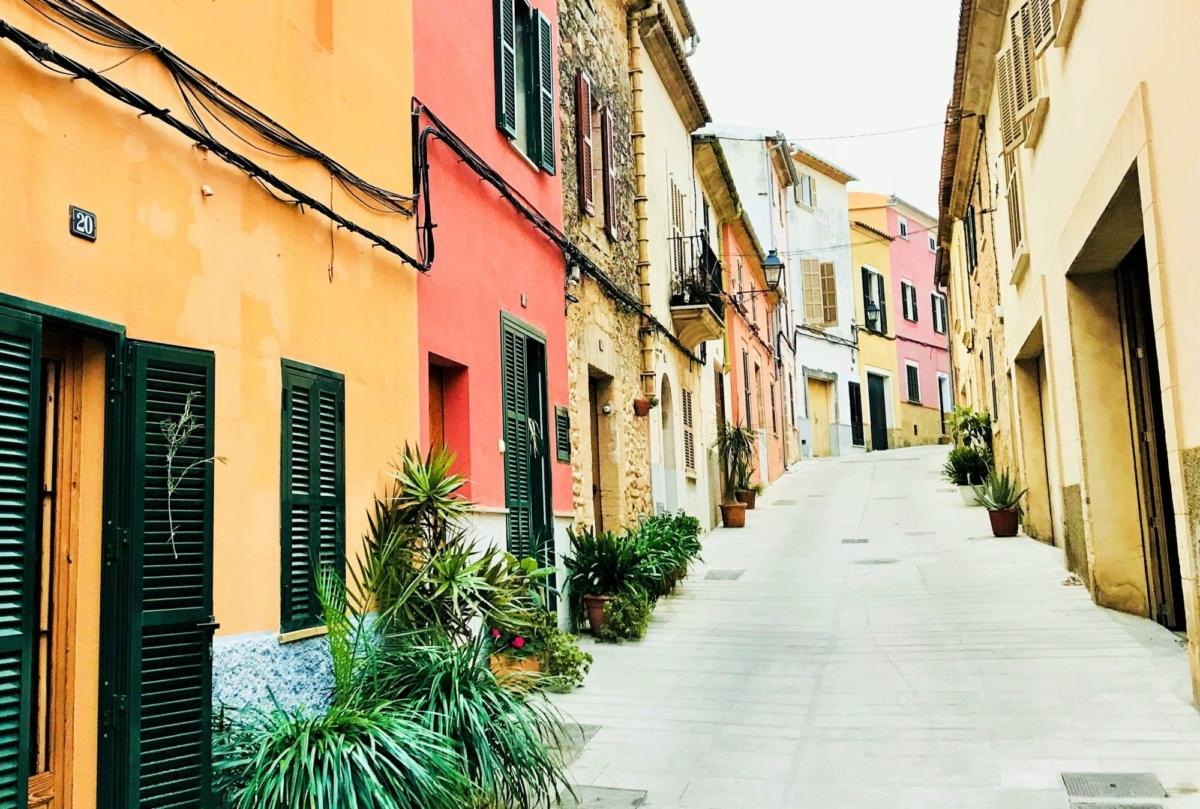 Mallorca Klettertour Reisen mit Kindern Mallorca for kids