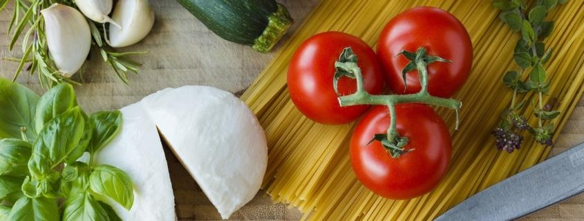 Das ultimative Nudelrezept aus Italien for kids
