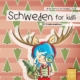 Cover Schweden for kids