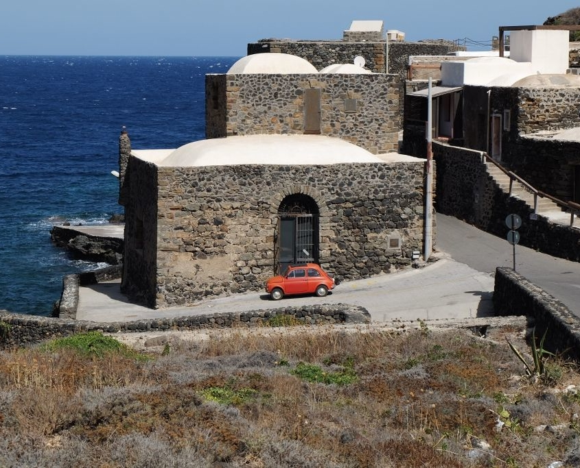 Pantelleria-Fiat