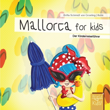 Mallorca for kids