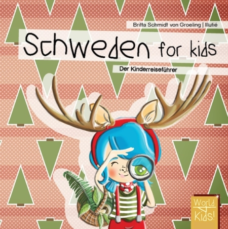Schweden for kids