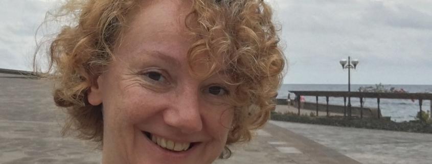 Angela Misselbeck - Unterwegs mit Kind