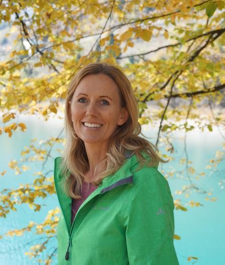 Sabine Schweighofer