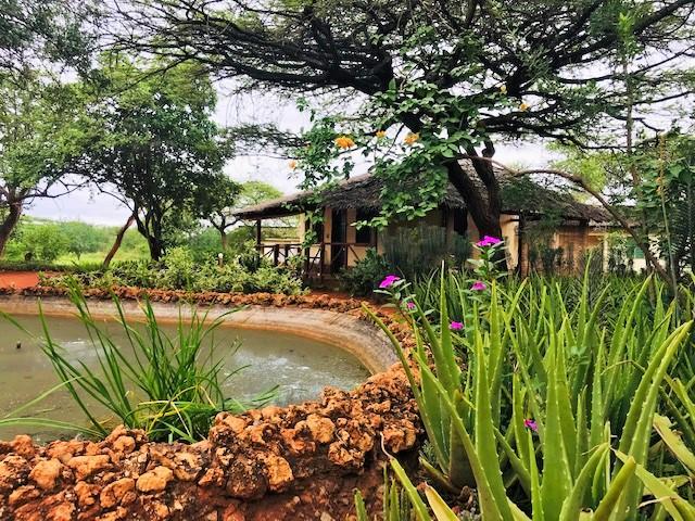 Sangala Lodge