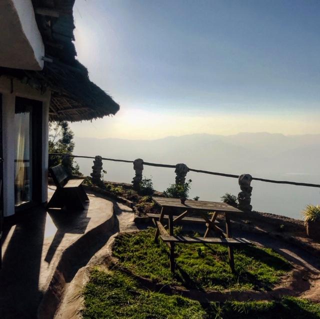 Mambo View Point Ecco Lodge Usambaraberge