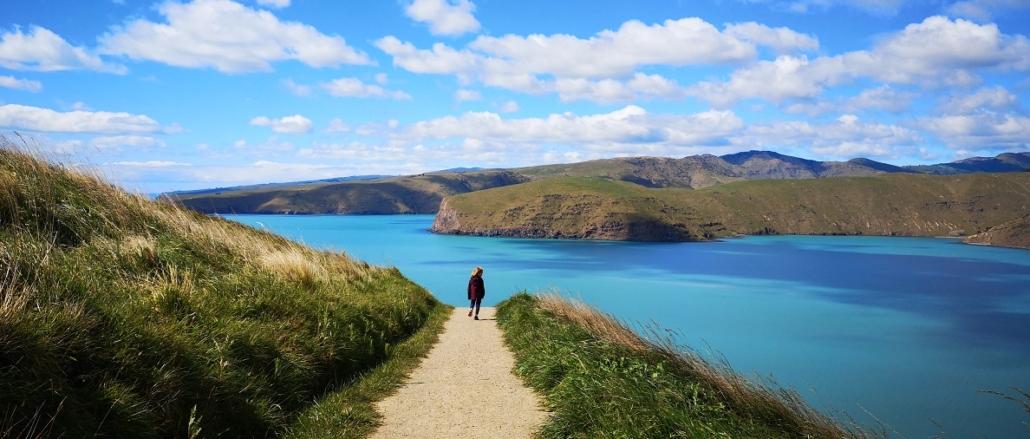 Nachhaltigkeit und Neuseeland