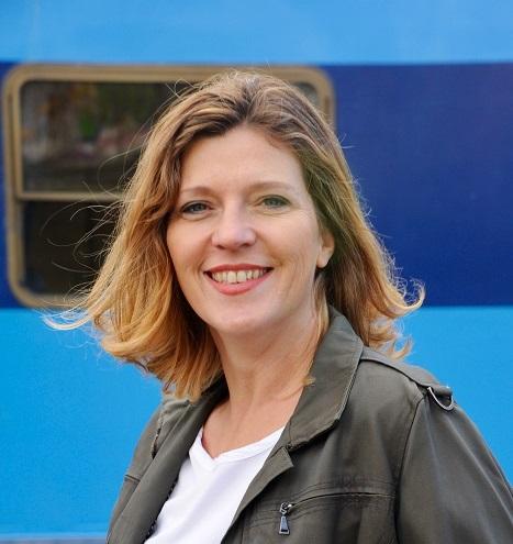 Britta Schmidt von Groeling