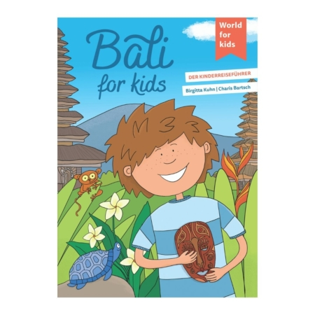 Bali for kids