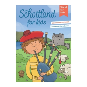 Schottland for kids