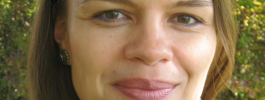 Nicole Grom
