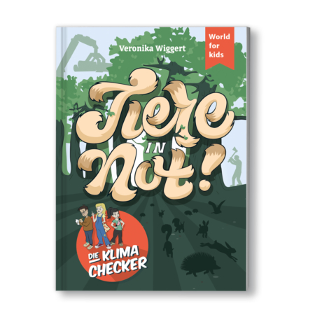 Die Klima-Checker: Tiere in Not
