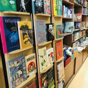 Buchhandlung Die Insel
